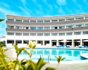 1, 2, 3 ou 5 Noites de Charme no Hotel Meia Lua | Ovar