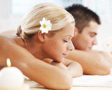 Massagem In Love for Two