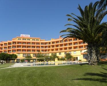 Atlântico Golfe Hotel 4* - Noite&SPA em Peniche