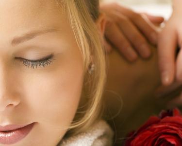 Massagem Relax & Facial Spa 1h30