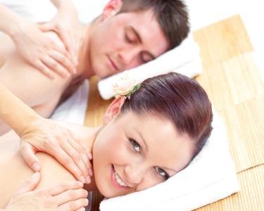Massagem Relaxante a Dois - 50 min