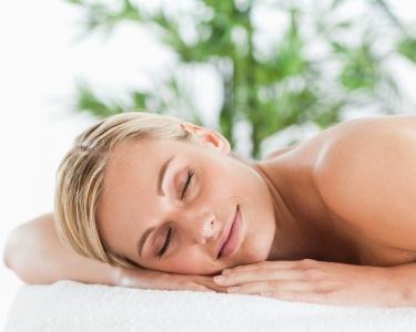 Massagem Anti-stress - 1h