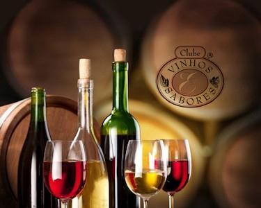Curso Prova de Vinhos - Lisboa&Porto