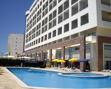 Hotel Costa da Caparica**** 2Nts