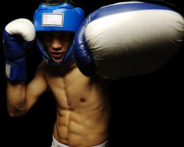 KickBoxing-Treinar com Rui Carvalho