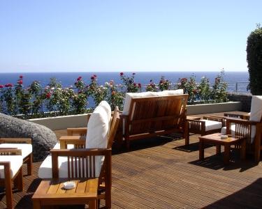 Madeira Regency Cliff-2 nts de Luxo