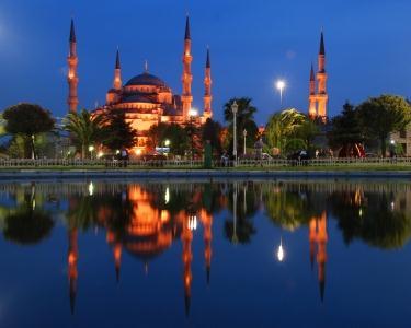 Istambul Inesquecível - 3 Noites