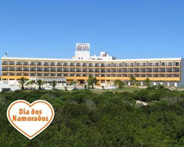 Hotel Praia Norte - 1 Noite com Spa
