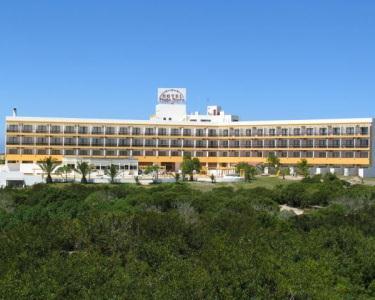 Hotel Praia Norte | 1 Noite & Spa