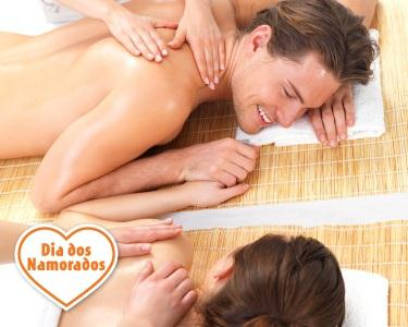 Massagem Romantic Love & Relax