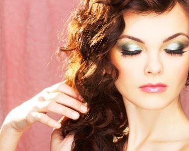 Workshop de Make Up