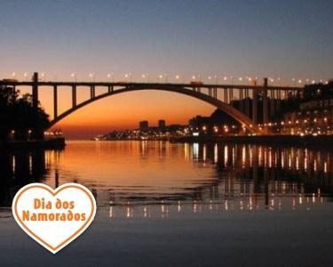 Jantar & Romance a Bordo - Rio Douro