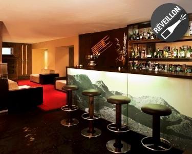 Passagem de Ano no Hotel Serra da Estrela 4* | 2 Noites de Festa e Animação