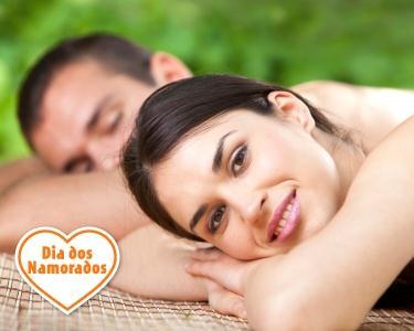 Massagem Amor Tropical para Dois