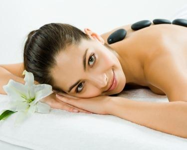 Body Massage Geotermal - 1h