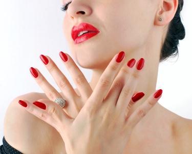 Beauty Hands com Gelinho