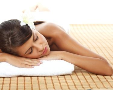 Corpo & Rosto - Massagem Relaxamento