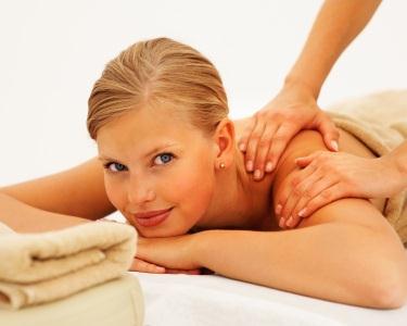 Massagem Aromas Doce Tentação 1h