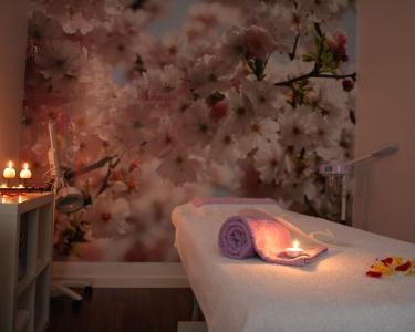 5 Massagens de Relaxamento + Ritual de Chá | Saldanha