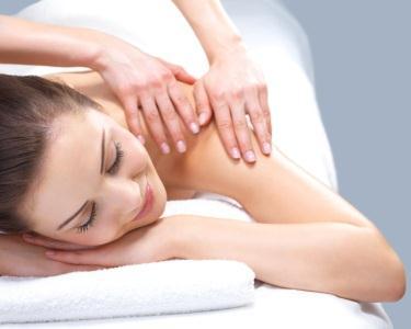 Massagem Terapêutica - 50 Minutos
