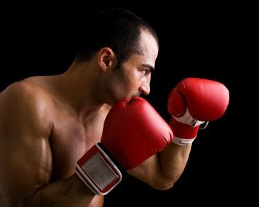 Cardio-Musculação + 1 mês de Boxe