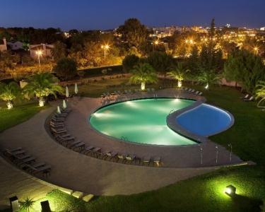 Évora Hotel - Noite de Verão com SPA&Golfe