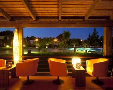 Évora Hotel - 1 Noite com SPA&Golfe