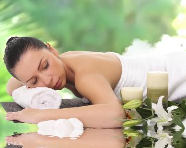 Massagem Relaxante 1 hora