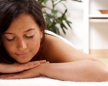 Massagem Relaxamento Doce Momento