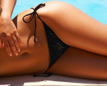 Body Sensation - Antecipa o Verão