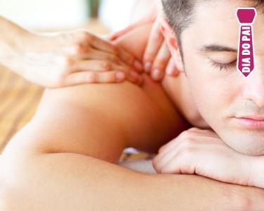 Massagem & Tratamento Rosto para Ele