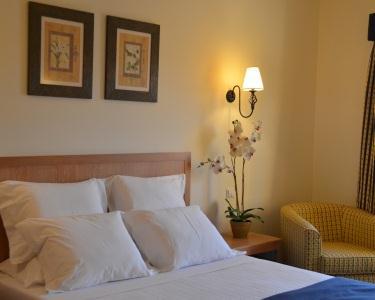 Hotel Cabecinho - Noite na Bairrada