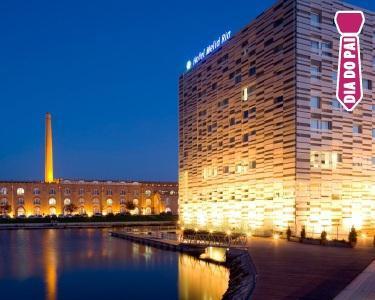 Meliã Ria Hotel & Spa - 2 Noites Vip