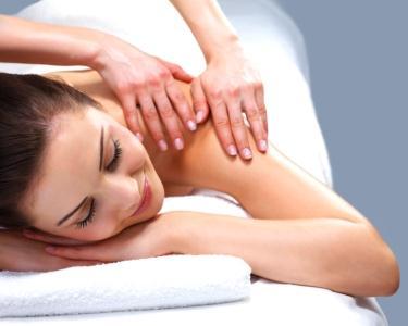 Massagem Just Relax & Circuito Águas