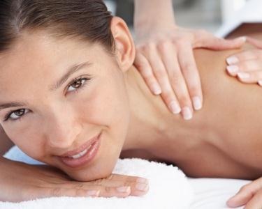 Massagem a 4 Mãos - Puro Relax