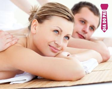 Luxury Relax Massage for Two