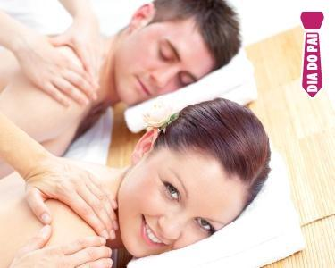 Massagem & Charming Moment a Dois