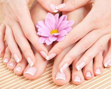 Manicure&Pedicure Spa