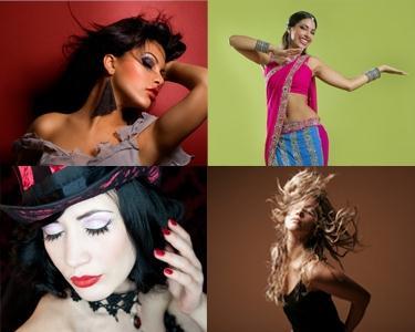 Workshop Dança Sexy Woman - 1 dia