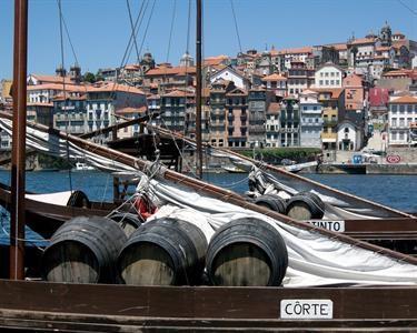 Cruzeiro Pontes do Porto a 2