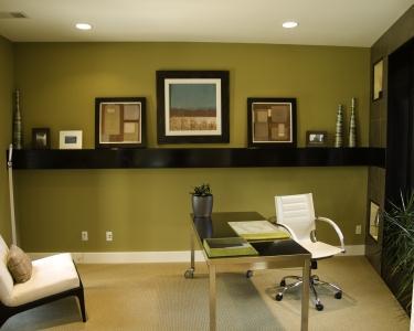 Projeto de Decoração - Office @ Home