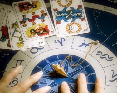 Consulta - Tarot ou Astrologia