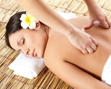 Massagem com Velas 45 minutos