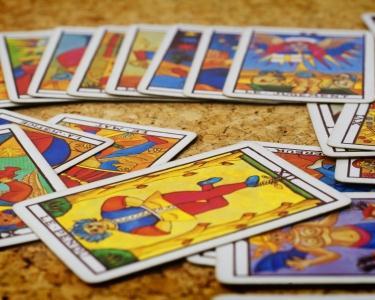 Tarot Terapêutico | Percorre o Teu caminho!