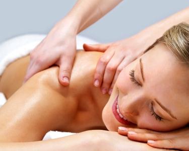 Massagem Total Relax a 4 Mãos - 1h