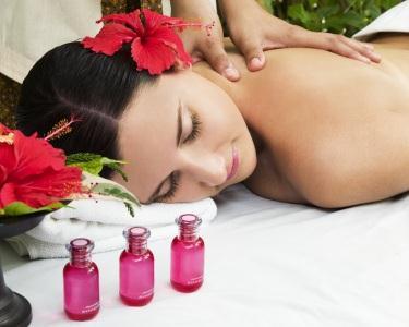 Cerejaterapia - Esfoliação&Massagem