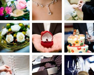 Reportagem Fotográfica para Casamento