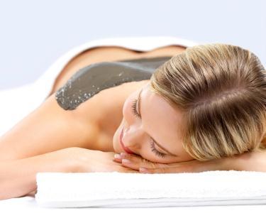 Envolvimento Argila & Massagem 1h30
