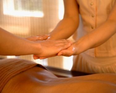 Massagem Exclusiva a 4 Mãos