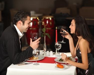 Jantar a Dois no Holiday Inn Lisboa